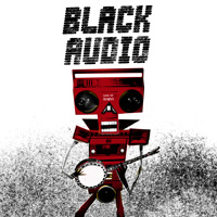 Black Audio - Live at Torvi