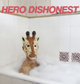 Hero Dishonest - Dangerous cd+lp