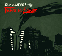 Jolly Jumpers - Fantom Zone