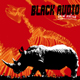 Black Audio - Iron Rhino